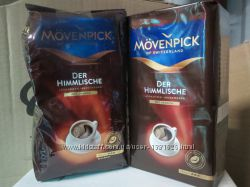 кофе молотый Movenpick Der Himmlische  акция