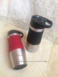 Термос Термокружка з ручкою Австрія термостакан чашка