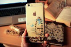 Чехол для IPhone 6 и 6s Чохол на айфон 6