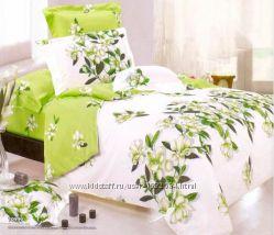 Комплекты постельного белья 2сп поплин