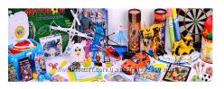 СП канцтоваров, игрушек, книг, хозтоваров на color-it. Ставка 8