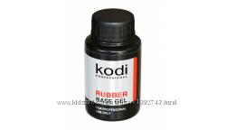 Основа для гель лака Коди Rubber Base Gel Kodi 7, 12, 14, 30 мл