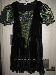 Платье маскарадное, карнавальное для Дамы, Баварки, размер XL