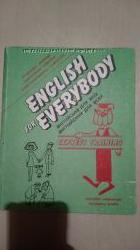 Учебник английского языка с иллюстрированой грамматикой