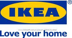 Продаж товарів ІКЕА. В наявності та під замовлення. Вигідні ціни.