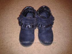 деми ботиночки F&F 4р.