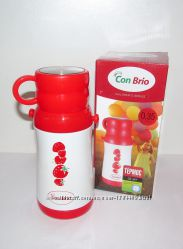 Термос Con Brio 0. 35л  , для детей