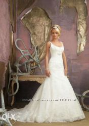 Продам или сдам в аренду свадебное платье ТМ Mori Lee США