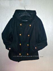 Пальто пальтишко накидка пончоNew Look оригинал кашемир качество супер