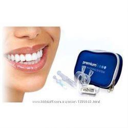 Система для отбеливания зубов в домашних условиях Beaming White. USA