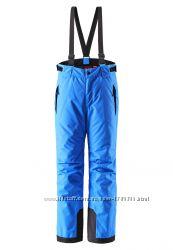 Штаны на подтяжках подростковые Reima размер 152