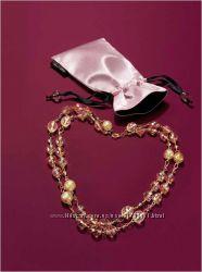 Комбинированное ожерелье Звездная россыпь