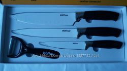Набор кухонных ножей Hoffner Германия