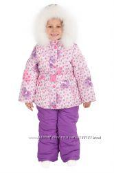 Девочка на зиму костюм Донило 2907 р. 86-128