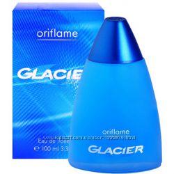 Мужская туалетная вода Glacier Глэйшер Oriflame, Орифлейм