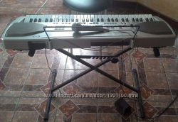 синтезатор СASIO LK-93TV