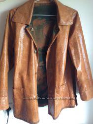 куртка кожа картина