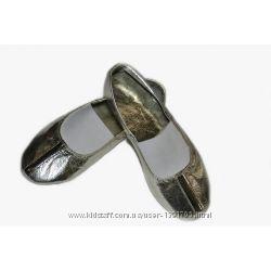 Чешки серебро кожа