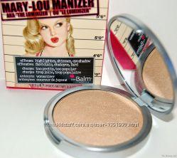 Хайлайтер theBalm Mary-Lou Manizer