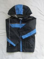 Ветровка, куртка, курточка Mothercare 9-18 мес