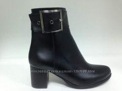 Класические ботинк