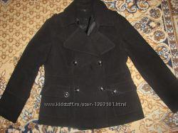 Пальто фирмы Marks&Spencer размер 12