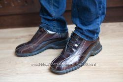Туфли женские лированные фирмы RIEKER 39 размер 25, 5см