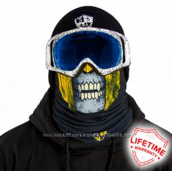Защитная маска флисовая, бафф, балаклава baff