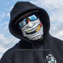 Защитная маска, бафф, балаклава, baff, маска
