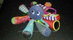 Развивающая игрушка на коляску и кроватку Осминог Mamas & Papas.