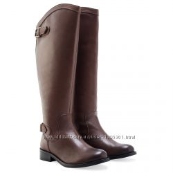 Женские сапожки натуральная кожа Redfoot Англия