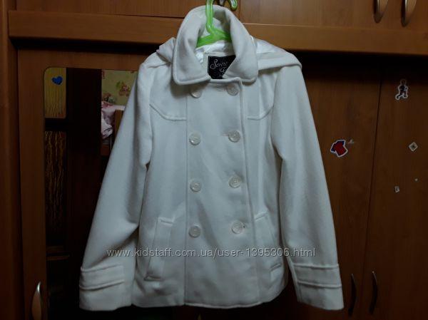Пальто для девочки C&A