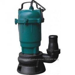 Фекальный насос  Forwater WQD 10-10-1. 1