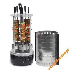 Электрошашлычница ST 60-140-01-5 шампуров