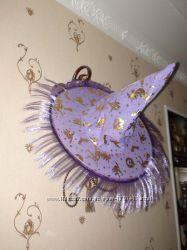 Шляпа на Хеллоуин или карнавал, маскарад