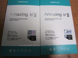 Защитное стекло Nillkin для Xiaomi mi4i, Mi4c, Mi 5, Mi Max