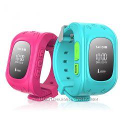 Детские Часы Q50 c GPS