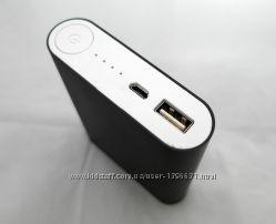 Мощный аккумулятор Xiaomi Power Bank 10400 мАч