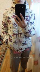 Куртка bershka осень зима