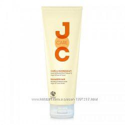NEW Barex Joc Care Маска Глубокое восстановление с аргановым маслом