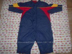 Продаю комбинезон для малыша 68-74