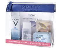 Vichy Aqualia thermal набір міні форматів