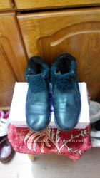 боты туфли