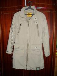 Пиджак катоновый на флисе