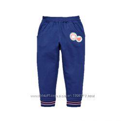 нові брендові практичні, зручні якісні штанці на 2 , 3 р без начосу.