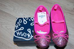 Туфельки, OshKosh, 25 размер