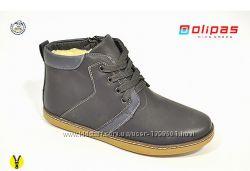 СП зимние ботиночки для мальчика