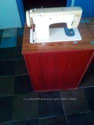 Швейная машинка 142-М Чайка