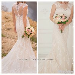 Продам свадебное платье Nora Naviano