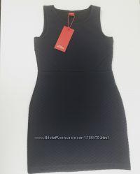 Стильное и элегантное платье для девочки S. Oliver, покупала в Германии
